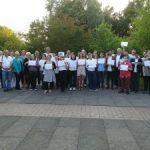 NFTE-Projektwoche an der Pestalozzi- und der Gutzmannschule