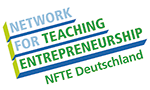 NFTE Deutschland e.V. Logo