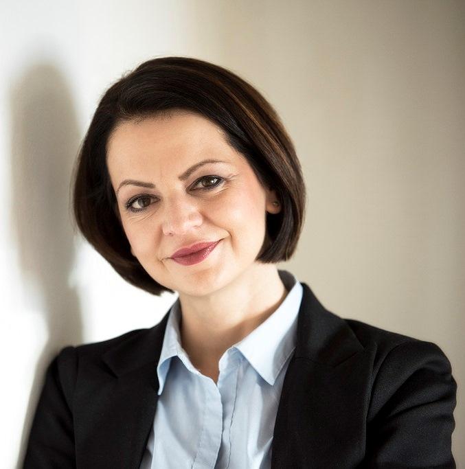 Mileva Racic