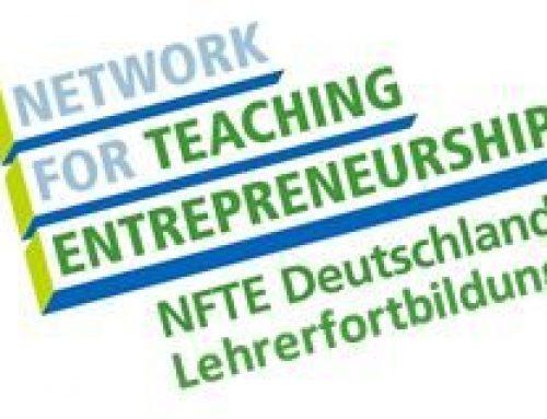NFTE Lehrerfortbildung für Lehrkräfte aus Berlin und den neuen Bundesländern