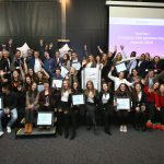 YouthStart European Entrepreneurship Award 2018