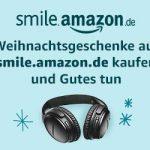 NFTE ist auch bei Amazon Smile