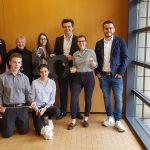 Gute Kooperationen in Sachen NFTE NRW