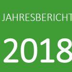 Unser Jahresbericht 2018