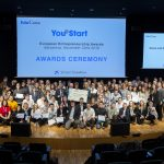 YouthStart European Entrepreneurship Award 2019