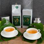 NFTE geht Partnerschaft mit der Teekampagne ein