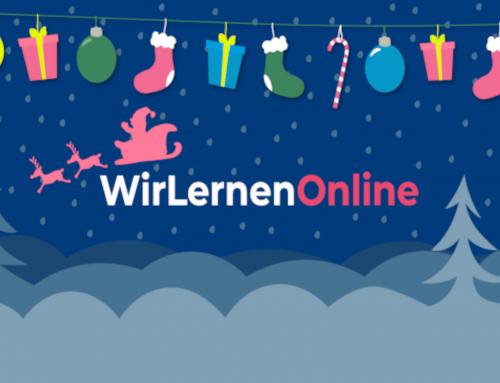 WirLernen Online – Adventskalender 2020